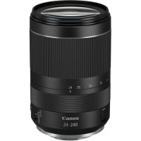 Canon Lens RF 24-240mm f/4-6.3 IS USM [3684C002]