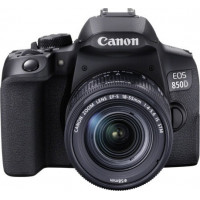Canon EOS 850D Kit & EF-S 18-55mm f/4-5.6 IS STM [3925C016AA]