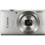 Canon Digital Camera IXUS 185 Silver