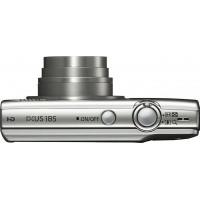 Canon Digital Camera IXUS 185 Silver