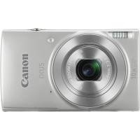 Canon Digital Camera IXUS 190 - Silver