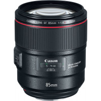 Canon EF 85mm f/1.4L IS USM [2271C002]