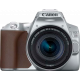 Canon EOS 250D kit 18-55mm IS STM - Silver [3461C003AA]
