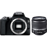Canon EOS 250D kit 18-55mm DC III - Black [3454C009]