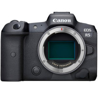 Canon EOS R5 Body [4147C027AA] (Trade in με FF -400€) - 3 Έτη Εγγύηση