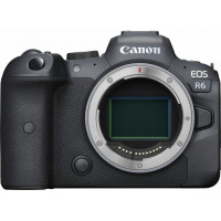 Canon EOS R6 Kit RF 24-105mm f/4-7.1 STM [4082C046AA]