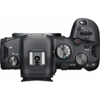 Canon EOS R6 Body [4082C044AA] (Trade in με FF -300€) - 3 Έτη Εγγύηση