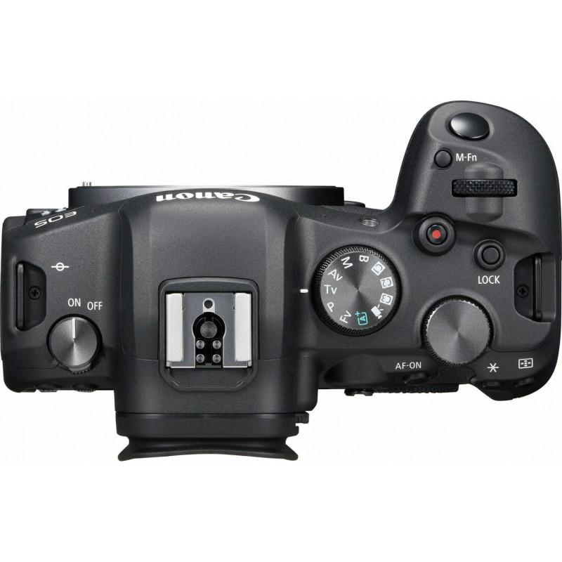 Canon EOS R6 Body [4082C044AA]