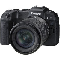 Canon EOS RP Kit RF 24-105mm f/4 - 7.1 IS STM [3380C133] (Trade in με FF -200€) - 3 Έτη Εγγύηση