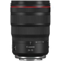 Canon Lens RF 24-70mm f/2.8L IS USM [3680C002] (Cashback 150€)