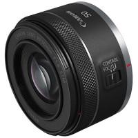 Canon Lens RF 50mm f/1.8 STM [4515C005AA]
