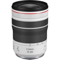 Canon Lens RF 70-200mm f/4L IS USM [4318C005AA] (Cashback 100€)