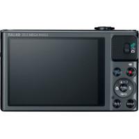 Canon PowerShot SX620 HS - Black + Δώρο Θήκη FDS
