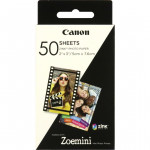 "Canon ZINK™ 2""x3"" Photo Paper x50 sheets for ZoeMini"