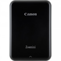Canon Zoemini εκτυπωτής τσέπης - Black [3204C005]