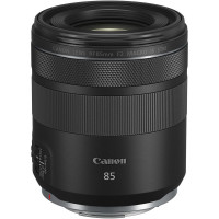 Canon Lens RF 85mm f/2.0 Macro IS STM [4234C002]