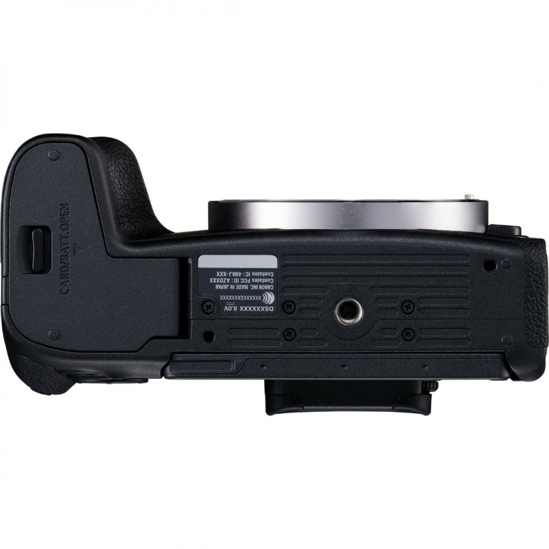 Canon EOS RP Body - No Adaptor [3380C193AA]