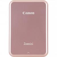 Canon Zoemini εκτυπωτής τσέπης - Rose Gold [3204C004]