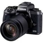 Canon EOS M50 Kit EF-M 18-150mm IS STM Black [2680C071AA]