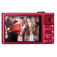 Canon PowerShot SX620 HS - Red + Δώρο θήκη + SD 16GB