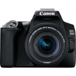 Canon EOS 250D kit 18-55mm IS STM - Black [3454C002]