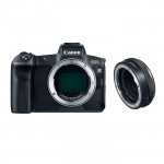 Canon EOS R Body + Adapter EF-EOS R  [3075C023AA] (Trade in -520€)