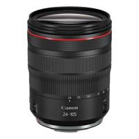 Canon Lens RF 24-105mm f/4L IS USM - Bulk [2963C002]