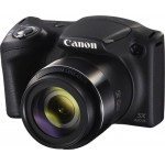 Canon PowerShot SX420 IS - Black [1068C002AA]