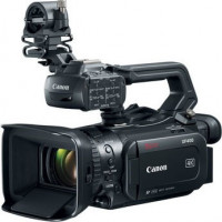 Canon XF400 4K UHD 60P Camcorder