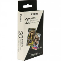 "Canon ZINK™ 2""x3"" Photo Paper x20 sheets for ZoeMini"