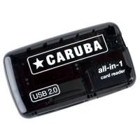 Caruba 35in1 Cardreader USB 2.0 [UR-1]