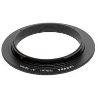 Caruba 52mm Macro Reverse Adapter ring for Nikon [41517]