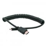 Caruba HDMI-MiniHDMI Spring Wire [CHC-2]