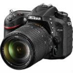 D-SLR Cameras