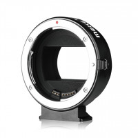 Meike Auto-Focus adapter Canon Lens to Sony E Mount [MK-S-AF4]