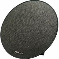 Crystal Audio Sonar XL - Black [BS-07-K]