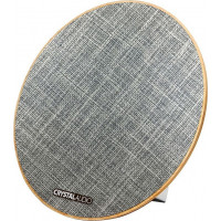 Crystal Audio Sonar XL - Grey [BS-07-G]