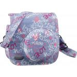 Cullmann RIO Fit 110 Love Camera bag for Instax Mini 11