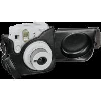 Cullmann Rio Fit 100 Black Camera bag for Instax Mini 8/9