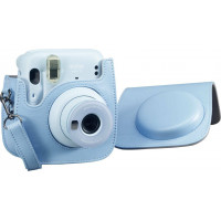 Cullmann RIO Fit 110 Light Blue Camera bag for Instax Mini 11