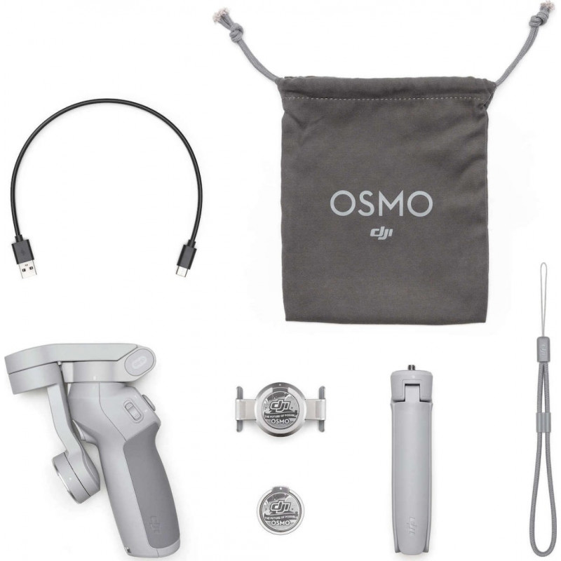 DJI Osmo Mobile 4 [CP.OS.00000022.01]