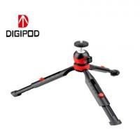 Digipod S-072 Folding Table Tripod With Ball head