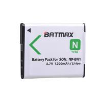Batmax μπαταρία συμβατή με Sony NP-BN1