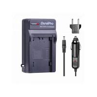DuraPro Digital Single Charger Ρεύματος / Αυτοκινήτου για  Sony NP-FR1 NP-FT1 NP-BD1 NP-FE1