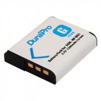DuraPro μπαταρία συμβατή με Sony NP-BG1