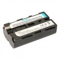 DuraPro μπαταρία συμβατή με Sony NP-F550/570
