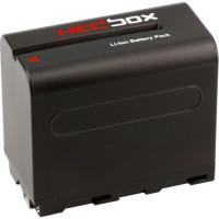 Hedbox NP-F970 - Μπαταρία σειράς Sony L
