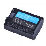 DuraPro μπαταρία συμβατή με Sony NP-FZ100