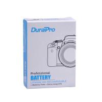 Durapro Μπαταρία συμβατή με Olympus Li-42B, Pentax D-Li63, Fuji NP-45, Nikon EN-EL10, Kodak K7006