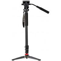 Digipod MP-274VH Fluid Video Monopod kit
